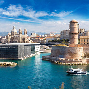 Discover Marseille, European Capital of Culture
