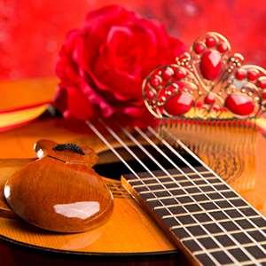 Classic Flamenco Show