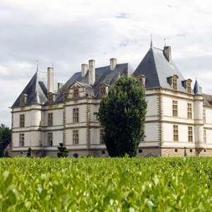 Fairytale Château de Cormatin