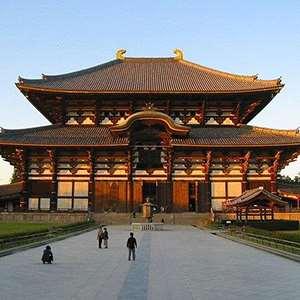 Nara Afternoon Tour
