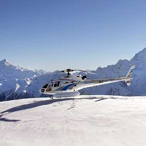 Glacier Encounter Helicopter Flight - 35 minutes