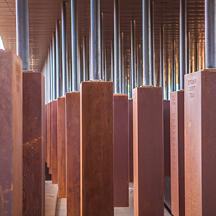 DELVE: Moving Memorials