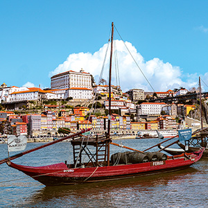 Discover Porto with Lunch