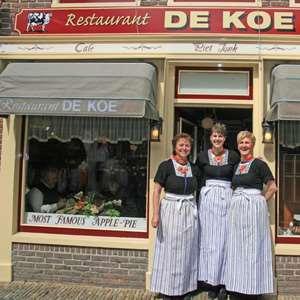 Volendam & Edam