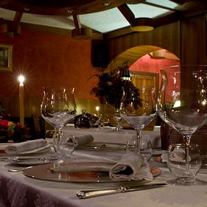 Dinner in Como