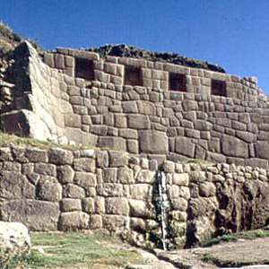 Pachacamac Pilgrimage Center