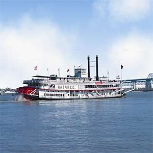 Jazz Dinner Cruise on the MIghty Mississippi