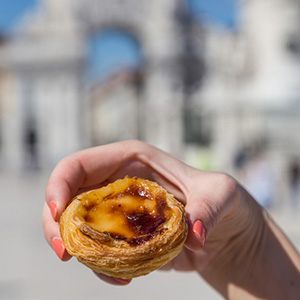 Tastes and Highlights of Lisbon