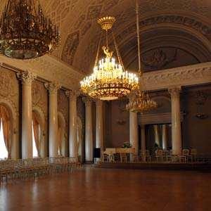 Yusopov Palace