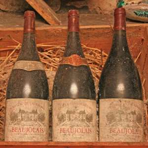 Delights of Beaujolais with Wine Discovery