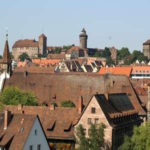 Nürnberg Sightseeing