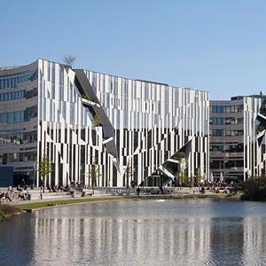 Düsseldorf Cultural Walk & Opera House Visit