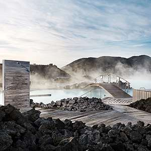 Excursion to the Blue Lagoon