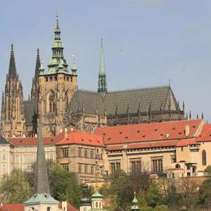 Prague's Hidden Treasures