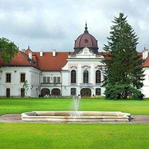 Gödöllo Palace Visit