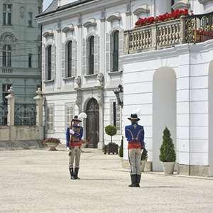 Royal Palace of Gödöllo