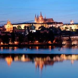 Vltava River Dinner Cruise