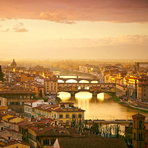 Florence Sunset Food Tour