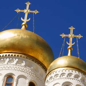 Orthodox Moscow