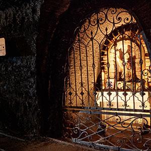Salt Mine Hallein Visit
