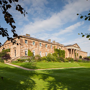 Hillsborough Castle and Afternoon Tea