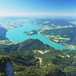 Lakes & Peaks of Austria