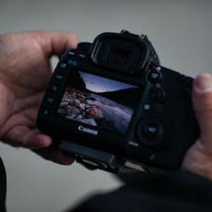 Denali Photography Workshop