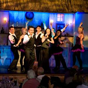 Taylors Irish Cabaret