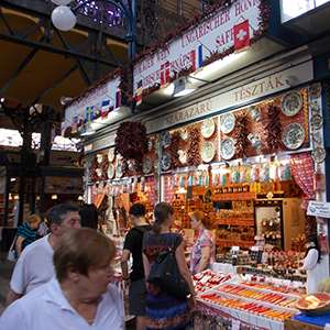 Hungarian Culinary Tour