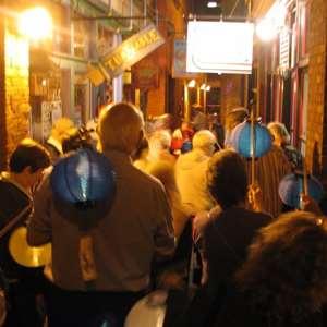 Chinatown Dinner and Lantern