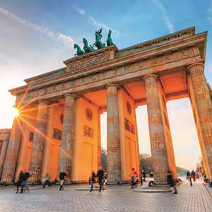 Discover Berlin Sightseeing Tour