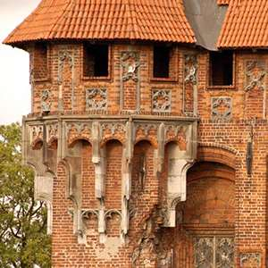 Malbork, Castle of the Teutonic Knights