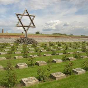 Terezin Concentration Camp Visit