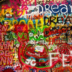 Create Your Own Graffiti Masterpiece