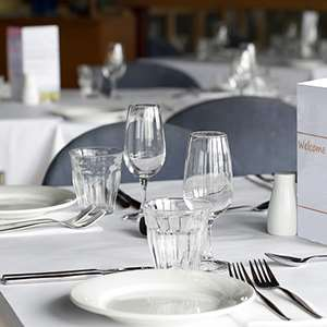 Dinner on the Algarve