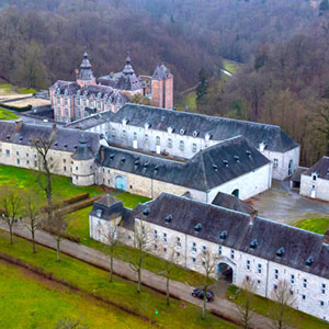 Château de Modave, Belgium's Little Versailles