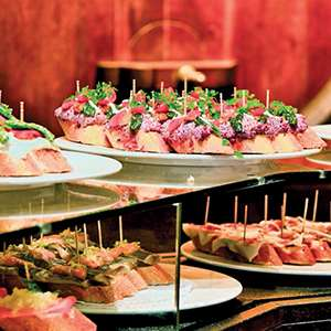 Spanish Tapas Walking Tour for Foodies