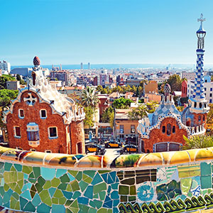 Private Barcelona Discovery Tour