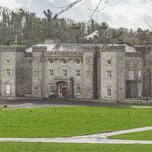 Taste of Ireland's East: Slane Castle, Whiskey Distillery and Dinner