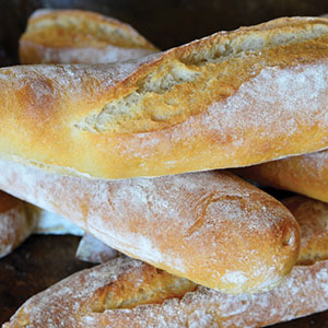 French Baking Class: From Baguettes To Brioche