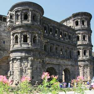 Roman Trier Sightseeing