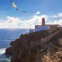 GAZE: On Top of the Algarve