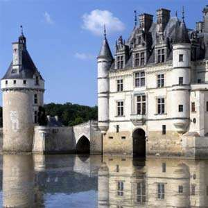 Loire Valley and Lunch