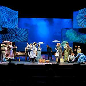 Anne of Green Gables - The Musical