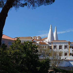 The Portuguese Riviera with Cascais and Sintra