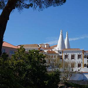 Sintra and Portuguese Riviera