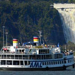 Historical Guided Cruise