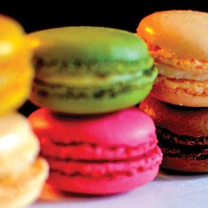 French Baking Class: Classic Macarons