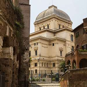 Hidden Treasures of Rome