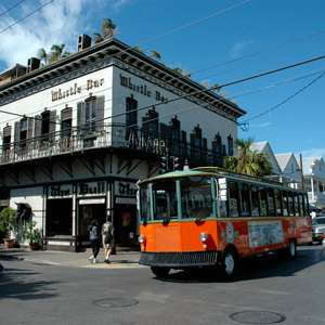 Old Town Trolley of Key West
